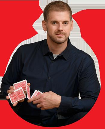 Josh McVicar - Magician, Hypnotist, Entertainer
